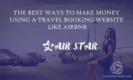The Best Ways To Make Money Using A Travel Booking Website like Airbnb