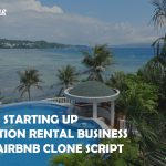 Why is the Airbnb clone the most wanted Accommodation Rental website creating software?