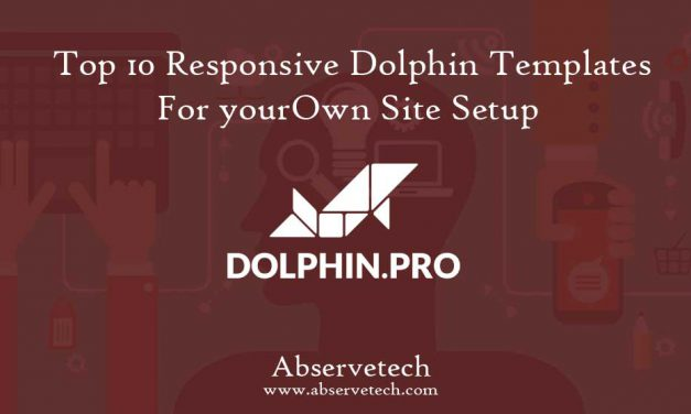 Top 10 Responsive Boonex Dolphin Templates For Your Own Site Set Up