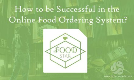 How to be Successful in the Online Food Ordering System?