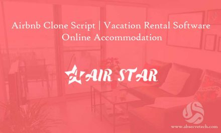 Airbnb Clone Script | Vacation Rental Software | Online Accommodation