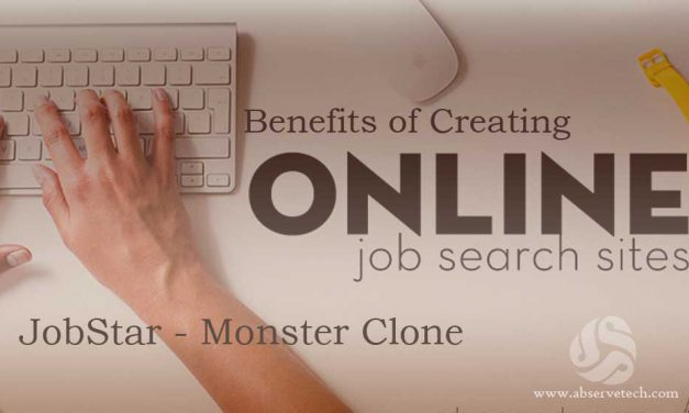 Benefits of Creating Online Job Search Sites