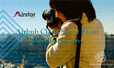Airbnb Script From Host Perspective