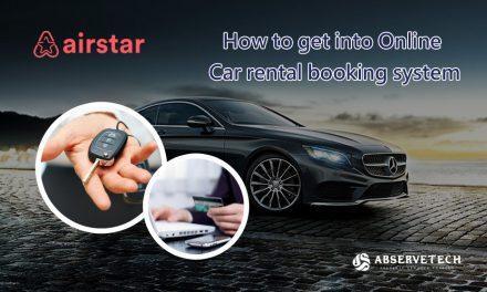 How to Get into Online Car Rental Booking System