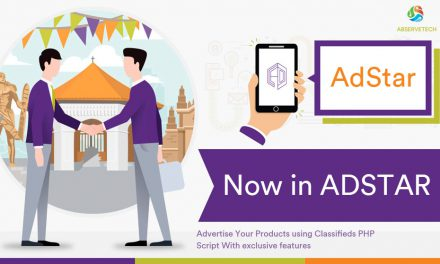 Advertise Your Products using Classifieds PHP Script With Exclusive Features