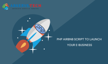 PHP Airbnb Script to Launch Your Ebusiness
