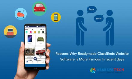 Reasons Why Readymade Classifieds Website Software Is More Famous In Recent Days