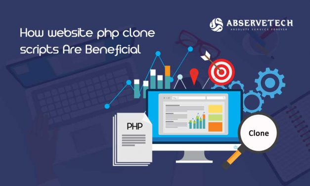 How Website PHP Clone Scripts Are Beneficial?