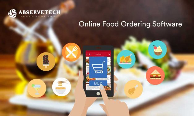 Online Food Ordering Software