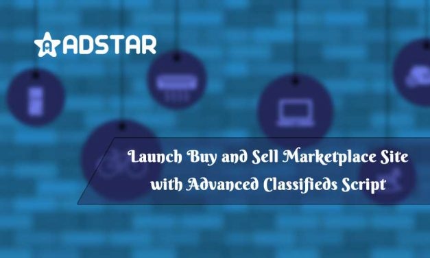 Launch Buy and Sell Marketplace Site with Advanced Classifieds Script