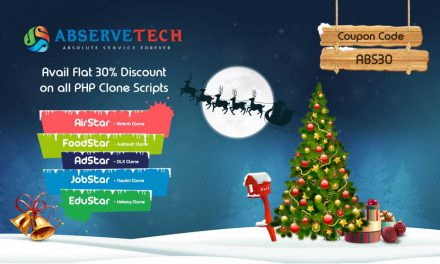 Abservetech Announces its Christmas Gift