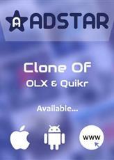 Adstar – OLX Clone Script (IOS App) by Abservetech