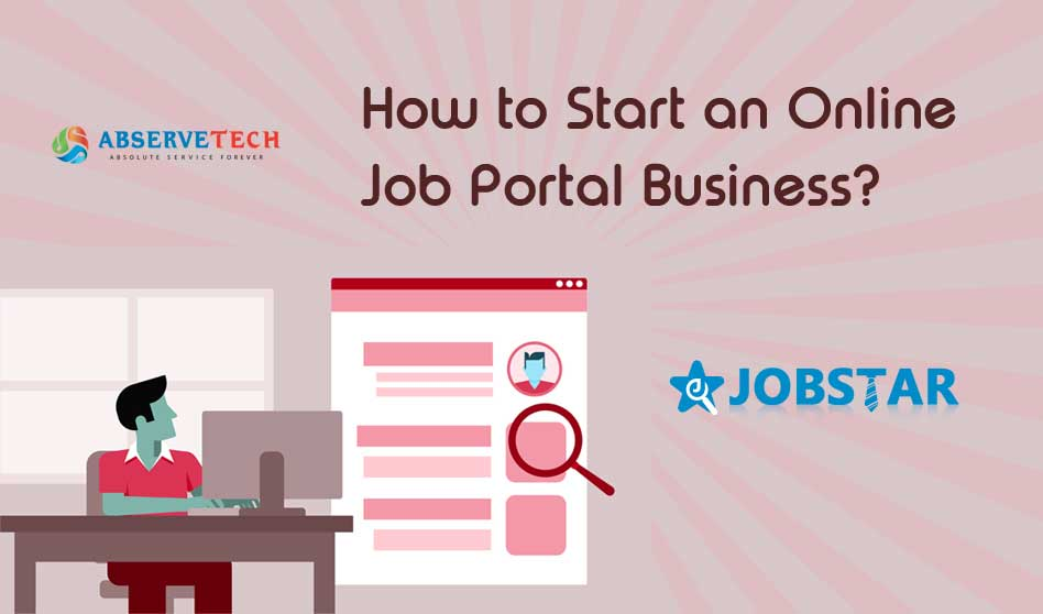 How to Start an Online Job Portal Business?