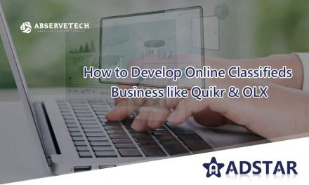 How to Develop Online Classifieds Business like Quikr & OLX