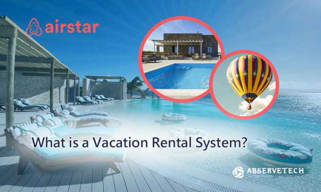 What is a Vacation Rental System?