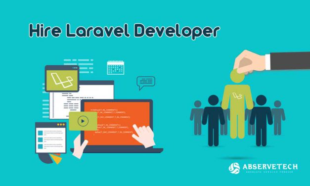 Hire Laravel Developer – Abservetech