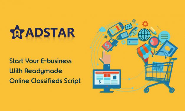 Start Your E-business With Readymade Online Classifieds Script