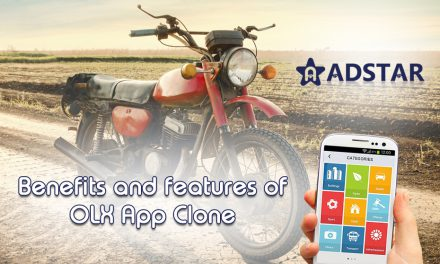 Benefits and features of OLX App Clone – Adstar