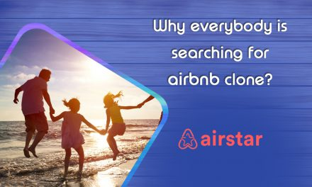 Why Everybody Is Searching For Airbnb Clone
