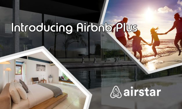 Introducing Airbnb Plus
