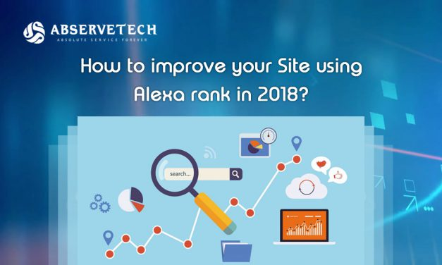 How to improve your Site using Alexa Rank in 2018?