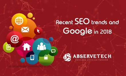 Recent SEO Trends and Google in 2018