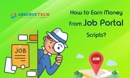How to Earn Money from Job Portal Scripts?