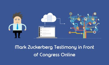 Mark Zuckerberg Testimony in Front of Congress Online