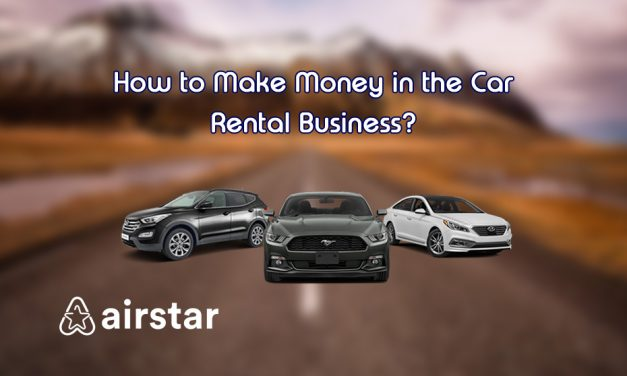 How to Make Money in the Car Rental Business
