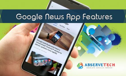 Google News App Features