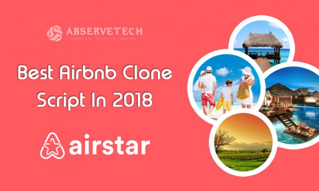 Best Airbnb Clone Script in 2018