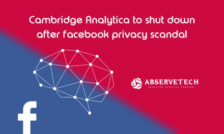 Cambridge Analytica to shut down after Facebook privacy scandal