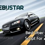 Best Uber Clone Script In 2018