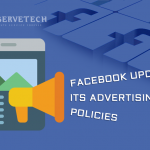 Facebook updates its advertising policies