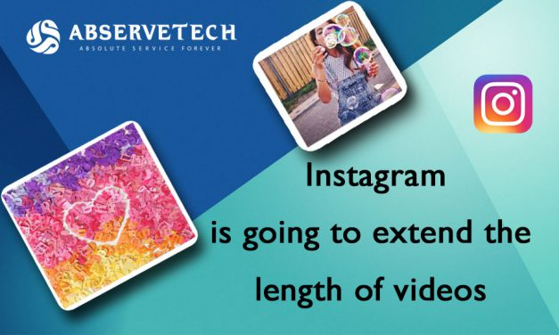 Instagram is going to extend the length of videos