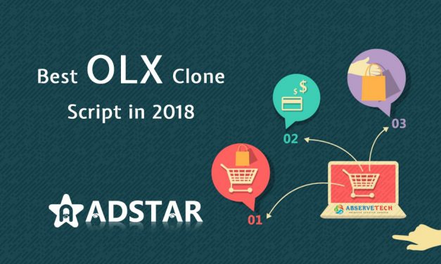 Best OLX Clone Script In 2018