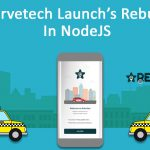 Abservetech Launch's RebuStar – Uber Clone in Nodejs