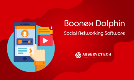 Boonex Dolphin Social Networking Software