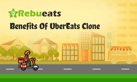 Benefits Of UberEats Clone