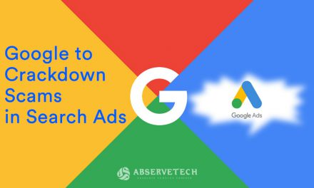 Google to Crackdown Scams in Search Ads
