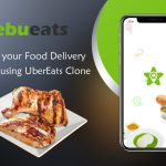 Enhance your online food delivery business using the UberEats clone