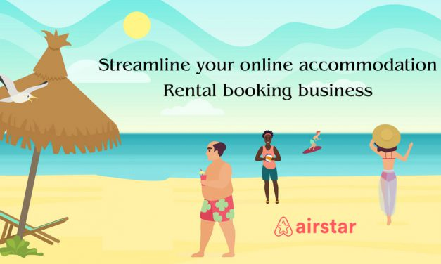 Streamline your online accommodation rental booking business with Airbnb Clone