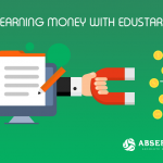 Earning money with Edustar – Udemy Clone