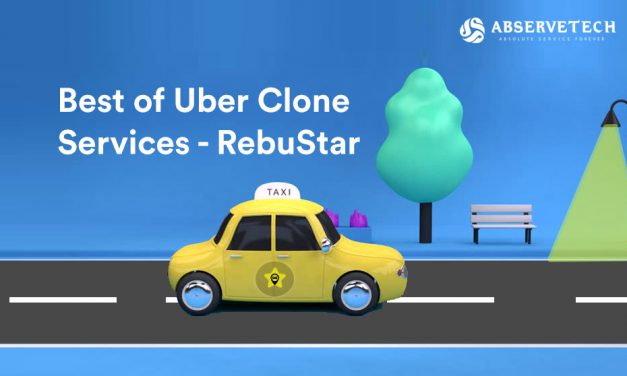 Best of Uber Clone Services