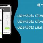 UberEats Clone | UberEats Clone Script | Online Food Ordering Script