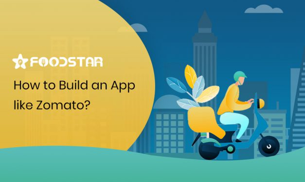 How to Build an App like Zomato?