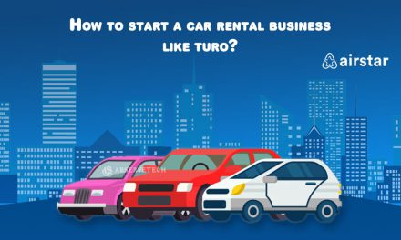 How to start a car rental business like turo?