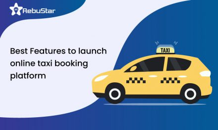 Best Features to launch online taxi booking platform