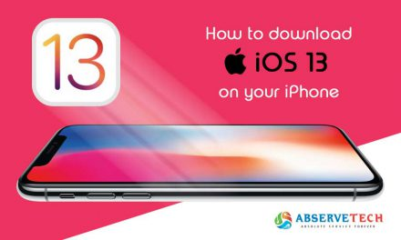 How to download iOS 13 on your iPhone