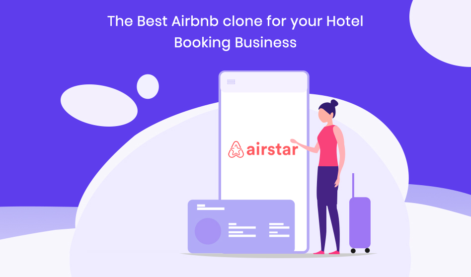 The best Airbnb clone for your hotel booking business